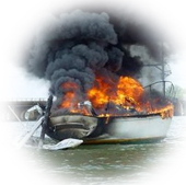 Boats Fire